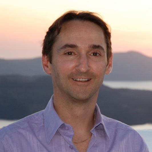 Pascal Comeau, QuantaPraticien(ne) certifié(e), Canada - Académie de QuantaPraticiens Internationale