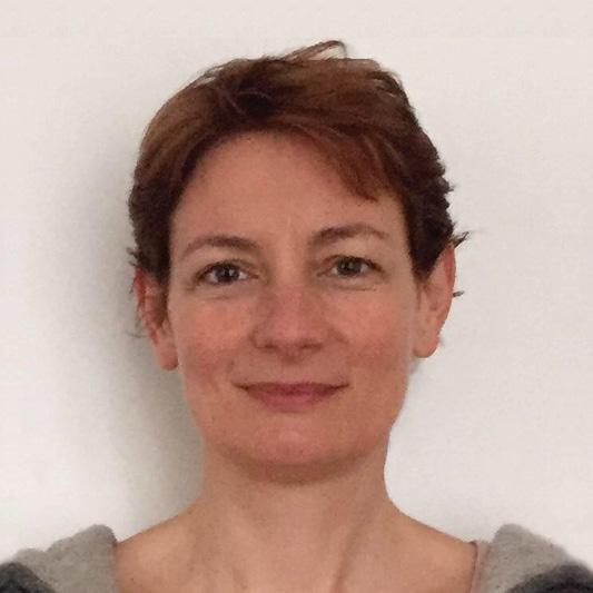 Morgane Corbic, QuantaPraticien(ne) certifié(e), France - Académie de QuantaPraticiens Internationale