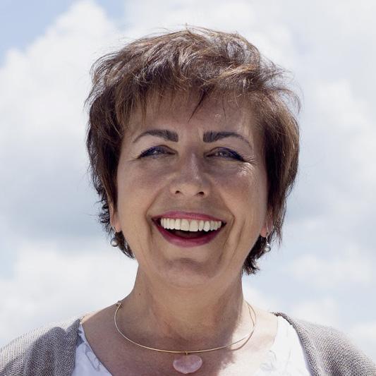 Maryse Lavillaureix, QuantaPraticien(ne) certifié(e), France - Académie de QuantaPraticiens Internationale
