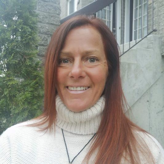 France Ste-Marie, QuantaPraticien(ne) certifié(e), Canada - Académie de QuantaPraticiens Internationale