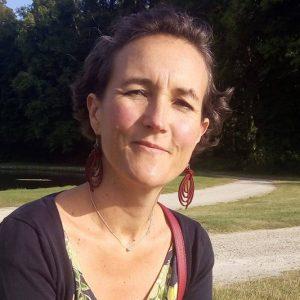 Julie Buisson, praticien(ne) certifié(e), France - Académie de QuantaPraticiens Internationale