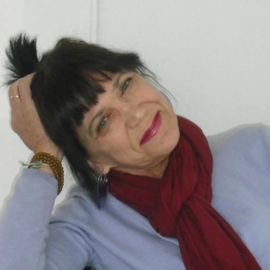 Nicole Chaine, QuantaPraticien(ne) certifié(e), Canada - Académie de QuantaPraticiens Internationale