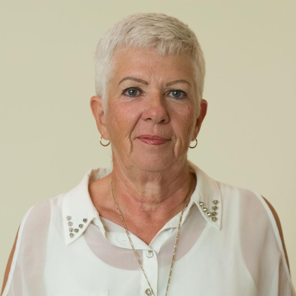 Colette Therrien, QuantaPraticien(ne) certifié(e), Canada - Académie de QuantaPraticiens Internationale
