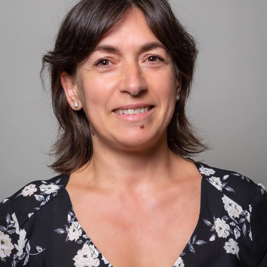 Nathalie Bohm, QuantaPraticien(ne) certifié(e), France - Académie de QuantaPraticiens Internationale