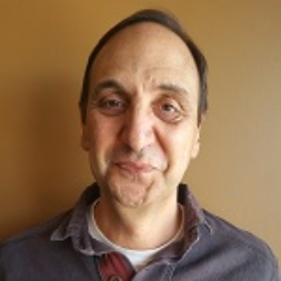 Eric Simon, QuantaPraticien(ne) certifié(e), France - Académie de QuantaPraticiens Internationale