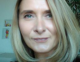 Sandrine Cereda, QuantaPraticien(ne) certifié(e), France - Académie de QuantaPraticiens Internationale