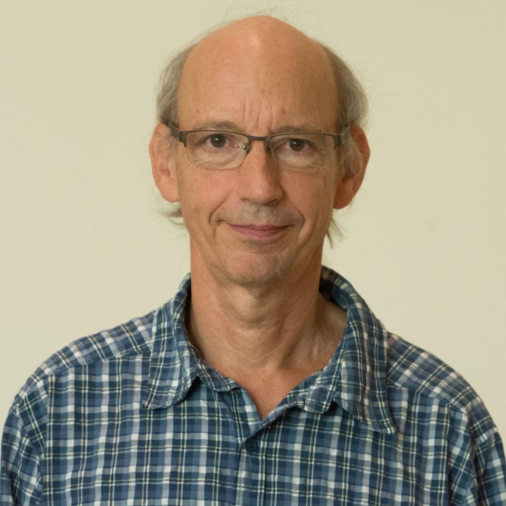 Serge Rivard - Coach pour l'Académie des QuantaPraticiens Internationale