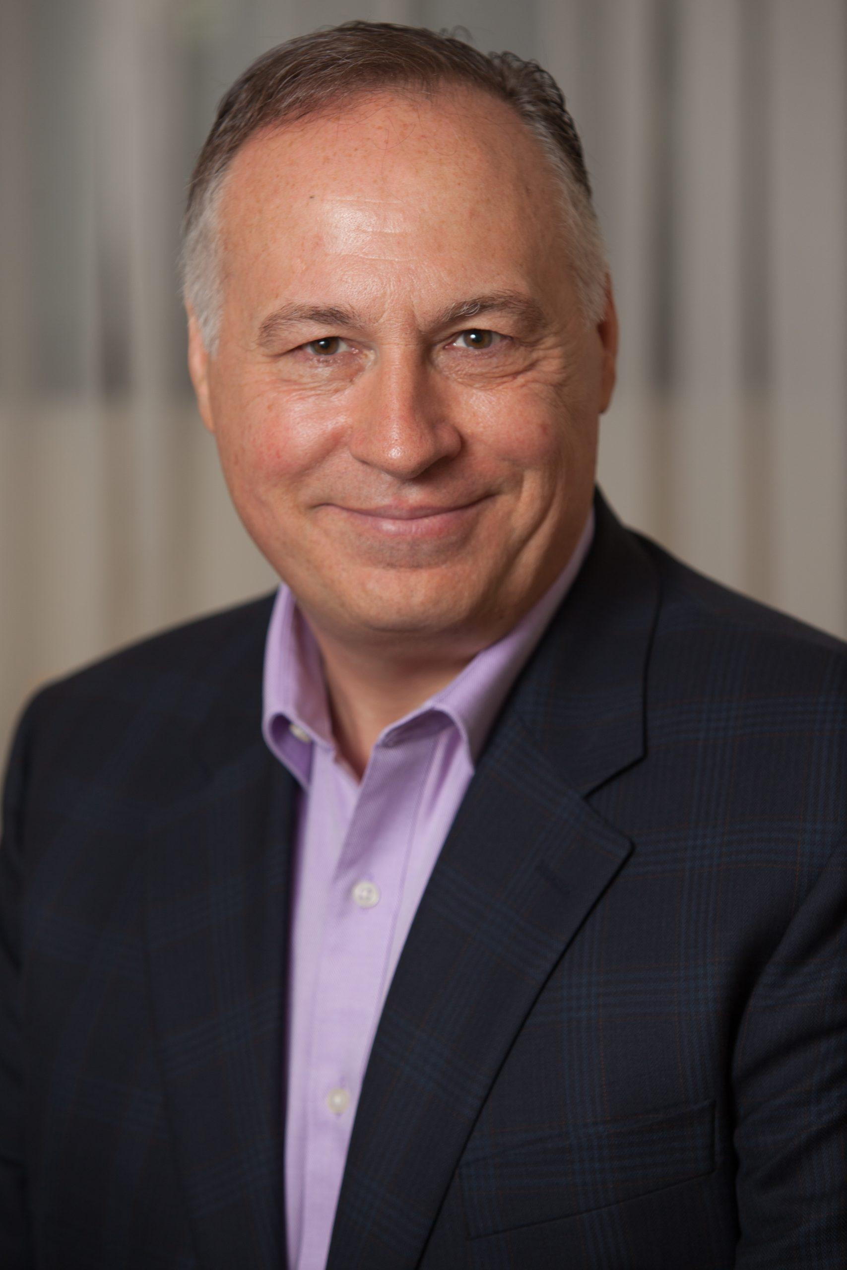 Le fondateur Yvon Dubé - Académie des QuantaPraticiens Internationale