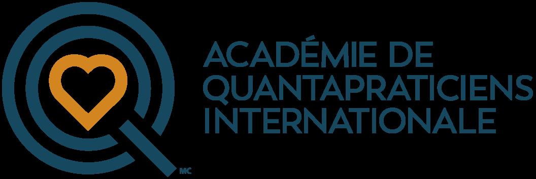 Logo AQI - Académie de Quantapraticiens internationale