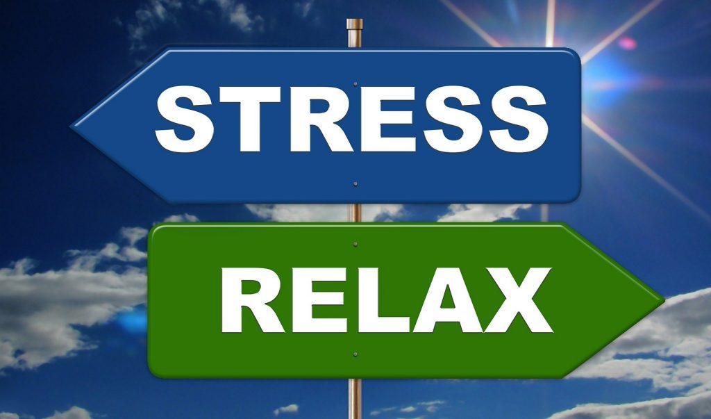 Des solutions pour réduire le stress excessif